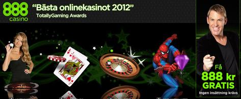 888 Casino bild