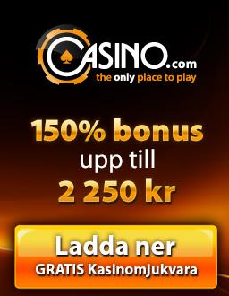 Casino.com annons